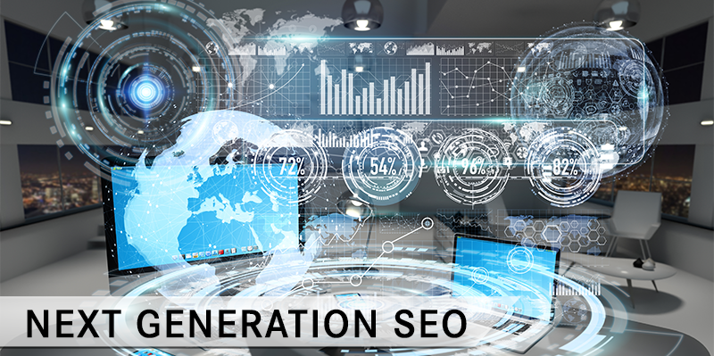 Next Generation SEO at Infinity Digital Consulting in Los Angeles County